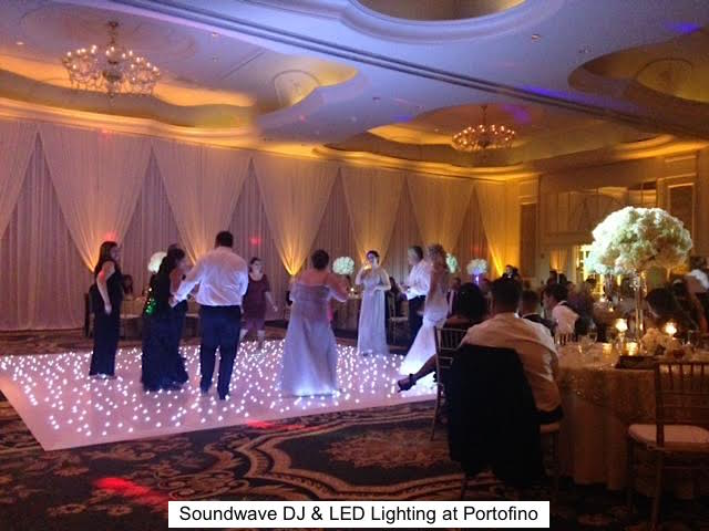 soundwave entertainment - wedding blog - portofino bay hotel - orlando, fl