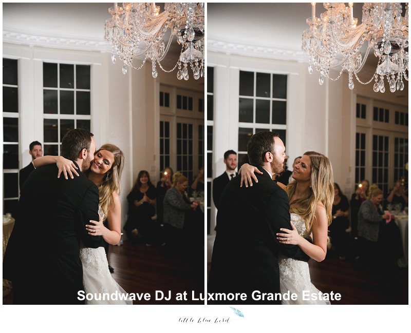 soundwave entertainment - wedding blog - luxmore grande estate - orlando, fl