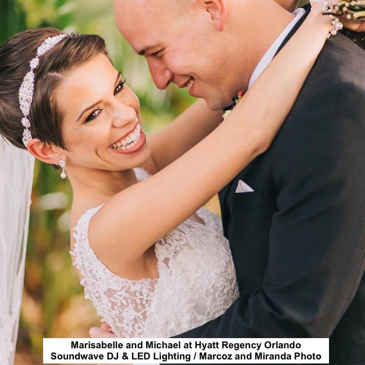 soundwave entertainment - wedding blog - hyatt regency orlando, orlando, fl