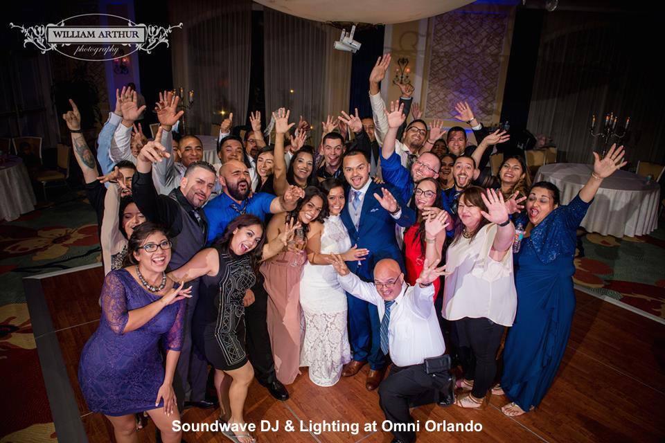 soundwvave entertainment - wedding blog - omni orlando resort at championsgate - orlando, fl