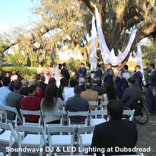 soundwave entertainment - wedding blog - dubsdread - orlando, fl