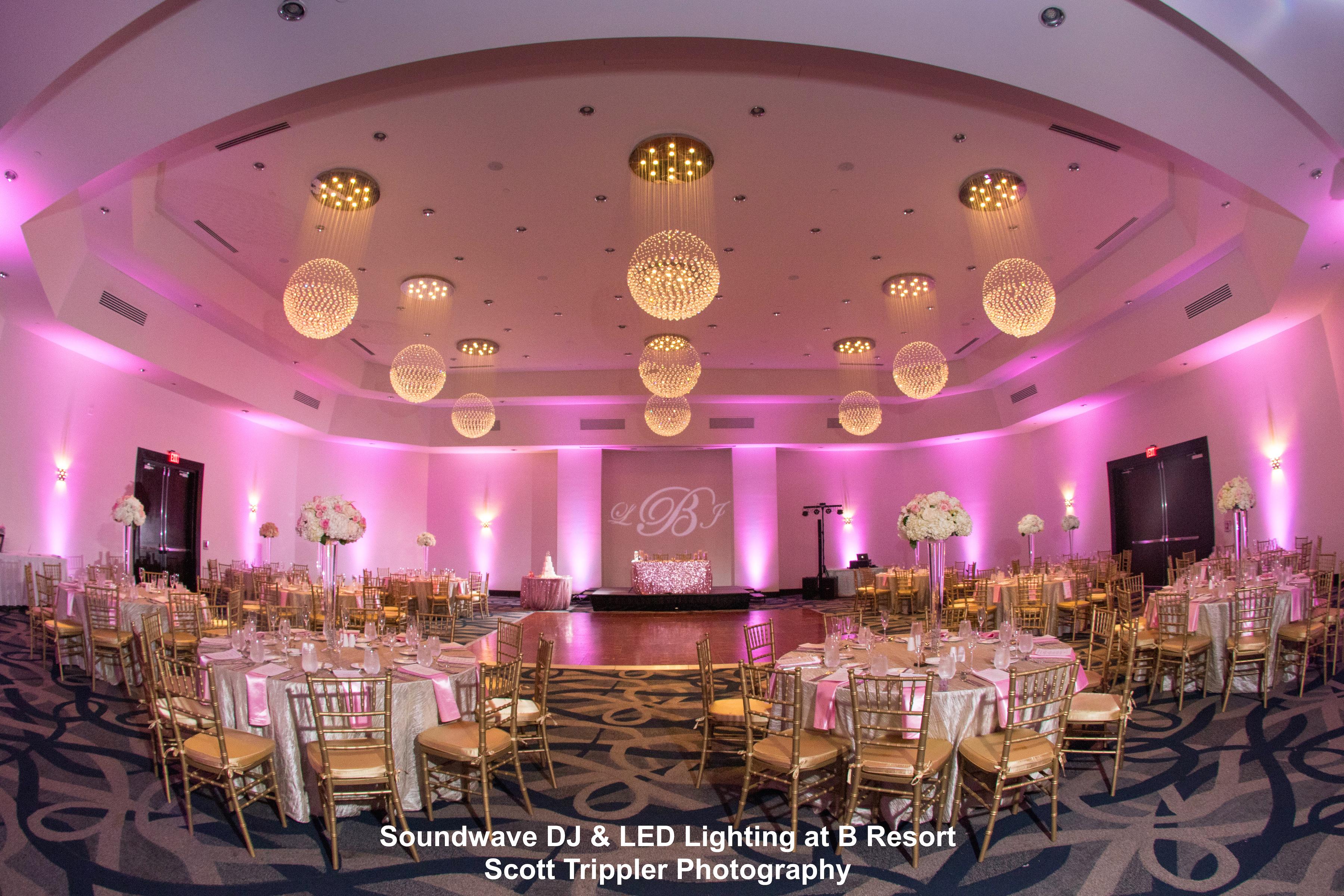 soundwave entertainment - wedding blog - b resort - orlando, fl