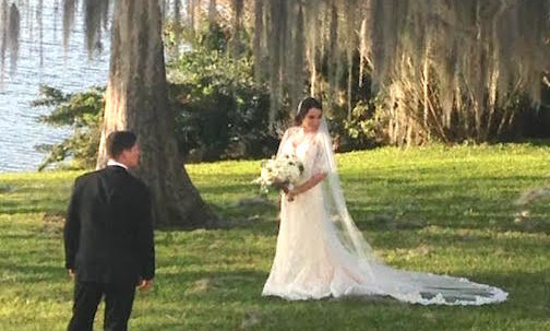soundwave entertainment - wedding blog - leu gardens - orlando, fl