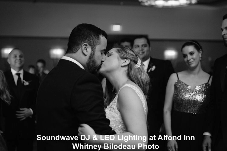 soundwave entertainment - wedding blog - alfond inn - orlando, fl