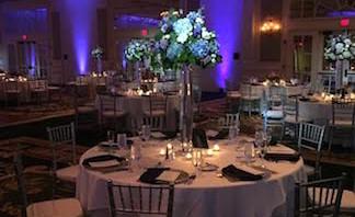 soundwave entertainment - wedding blog - loews portofino - orlando, fl