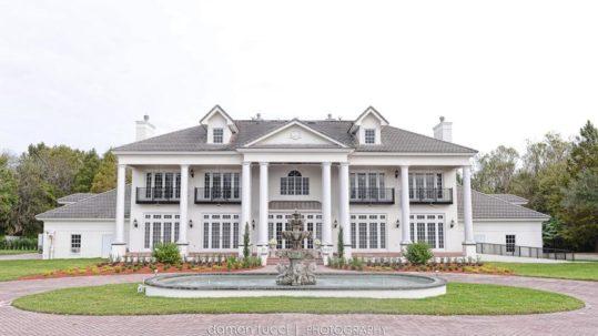 soundwave entertainment - wedding blog - luxmore grande estate - orlando, fl