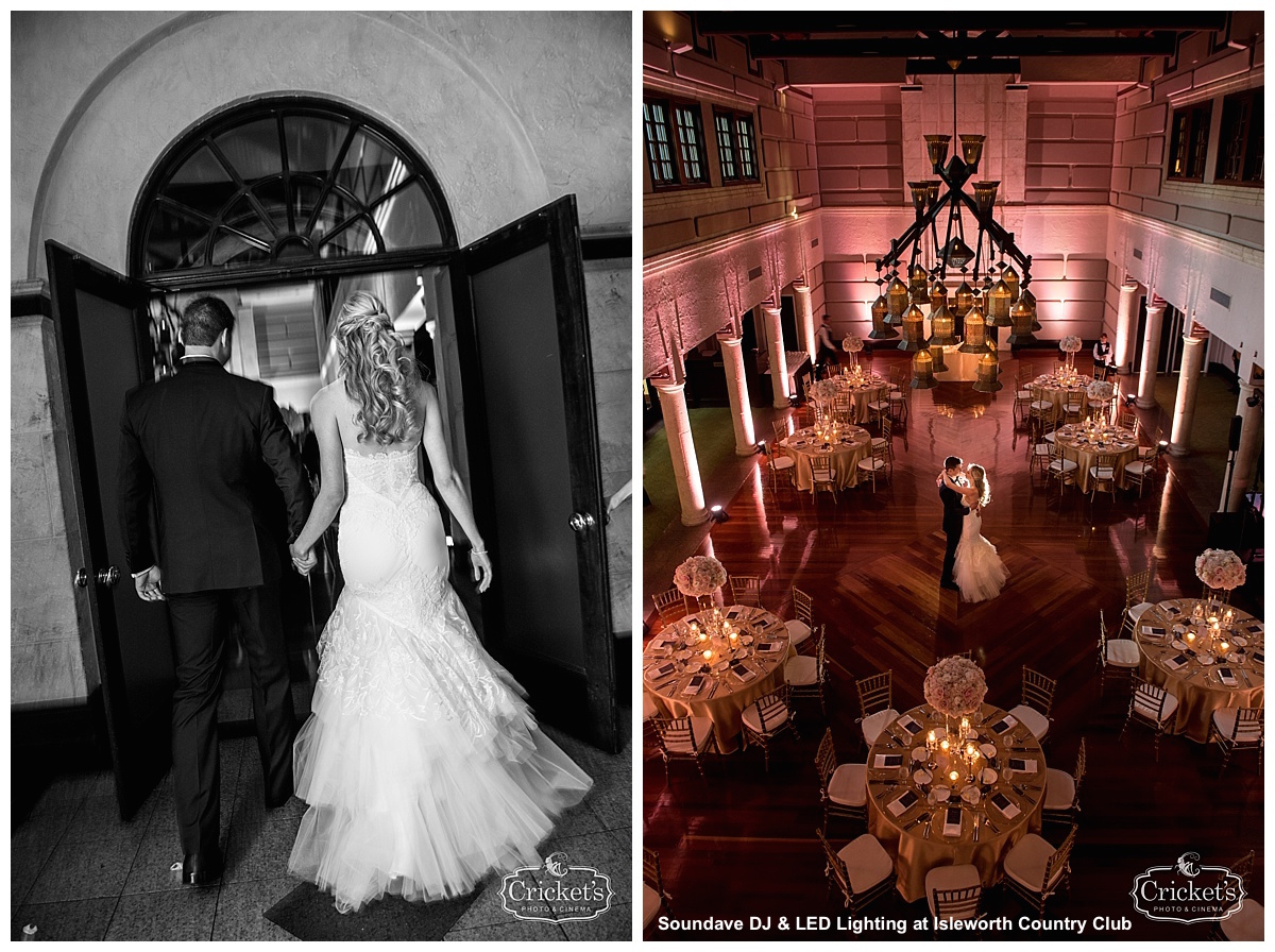 soundwave entertainment - wedding blog - isleworth - orlando, fl