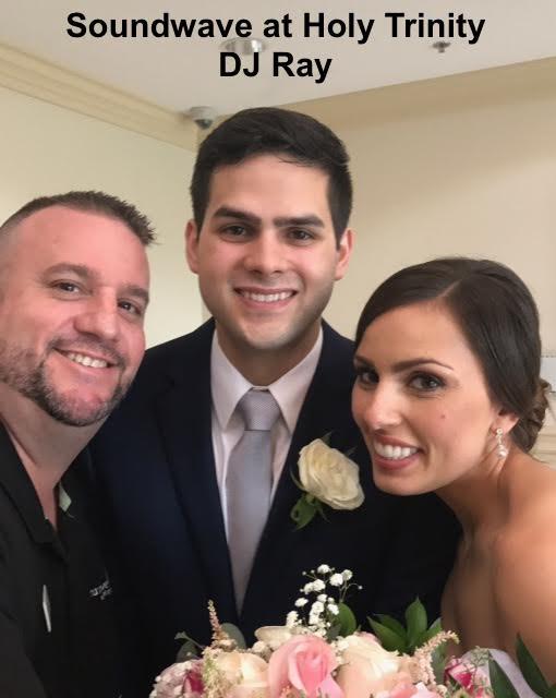 soundwave entertainment - wedding blog - holy trinity - orlando, fl