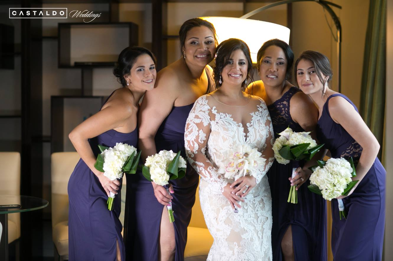 soundwave entertainment - hyatt regency grand cypress - wedding blog - orlando, fl