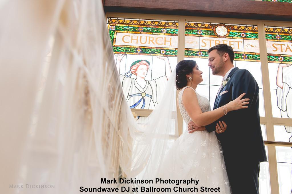 soundwave entertainment - wedding blog - ballroom church street - orlando, fl