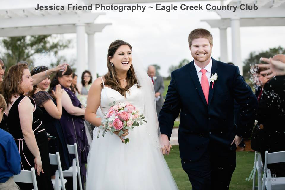 soundwave entertainment - wedding blog - eagle creek golf club - orlando, fl