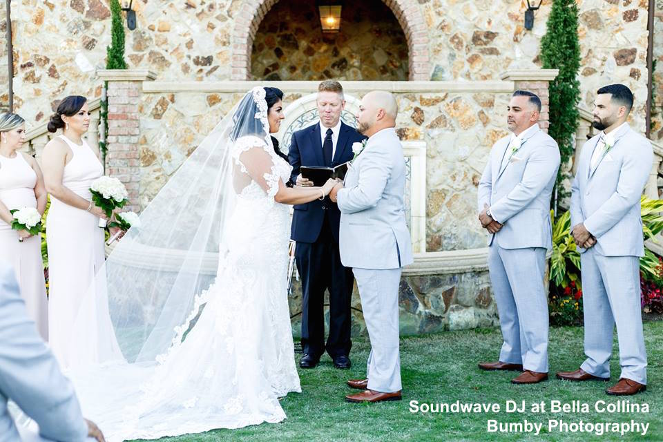 soundwave entertainment - wedding blog - orlando, fl - bella Collina