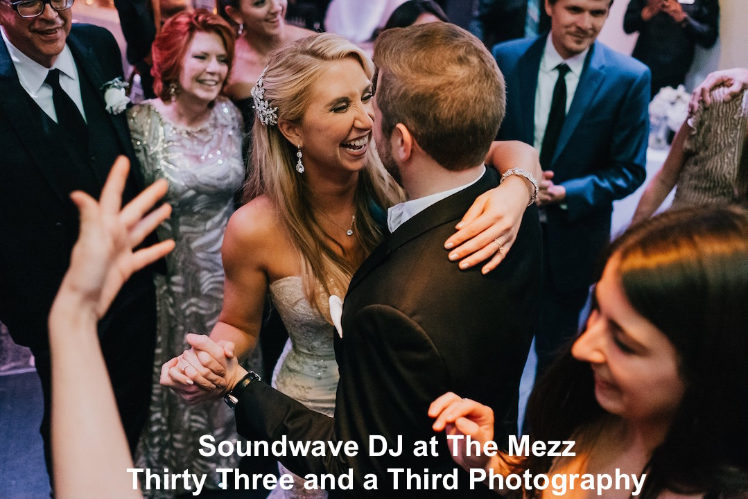 soundwave entertainment - wedding blog - the mezzo - orlando, fl