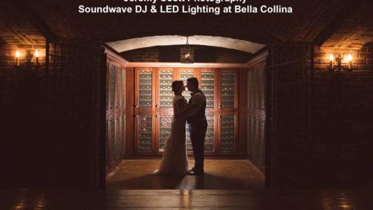 Soundwave entertainment - bella collina - wedding blog - orlando, fl