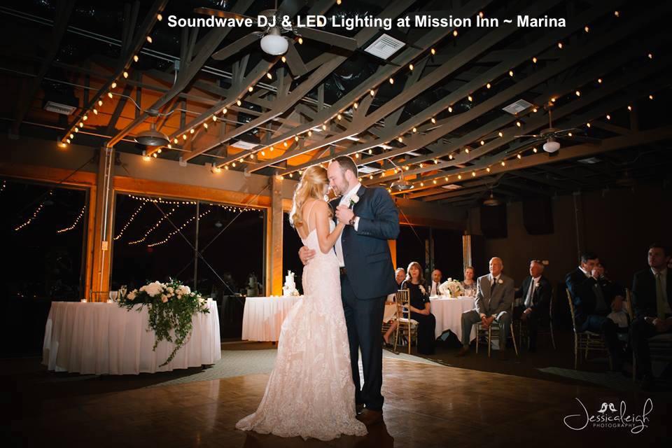 soundwave - entertainment - wedding blog - mission inn resort and club - orlando, fl