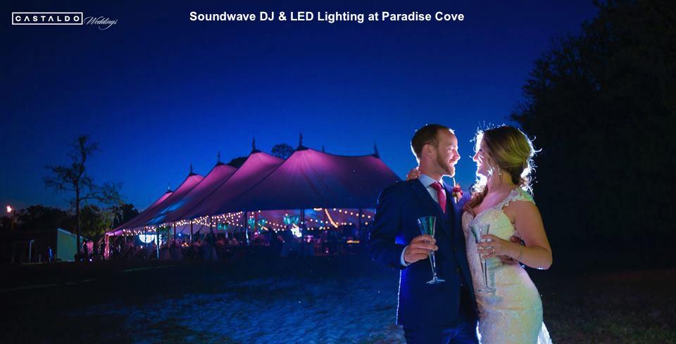 paradise cove - soundwave - orlando, fl