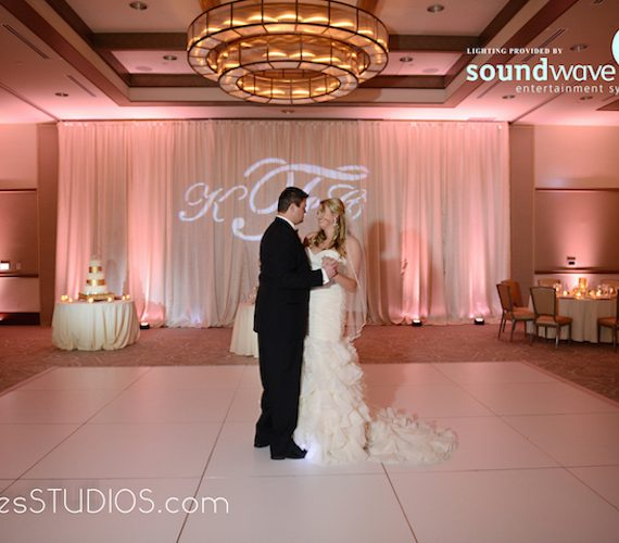 alfond inn - orlando wedding venue - soundwave entertainment - orlando, fl