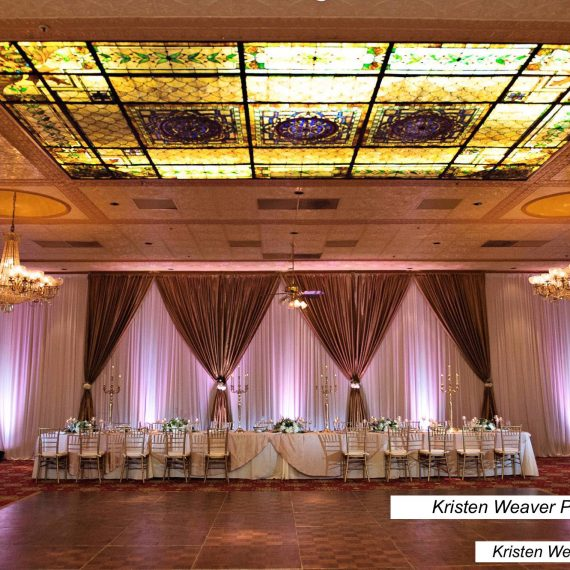 ballroom church street - orlando wedding venue - soundwave entertainment - orlando, fl