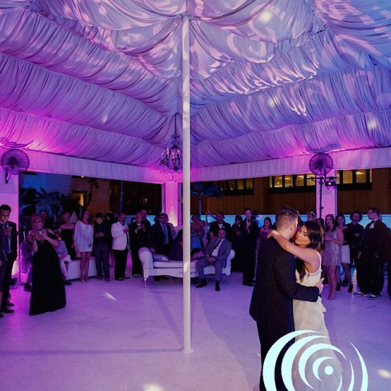 grand bohemian - orlando wedding venue - soundwave entertainment - orlando, fl