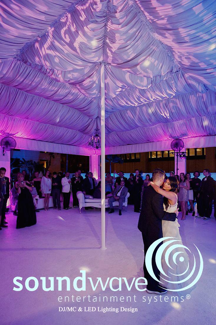 grand bohemian - orlando wedding venue - soundwave entertainment - orlando, fl