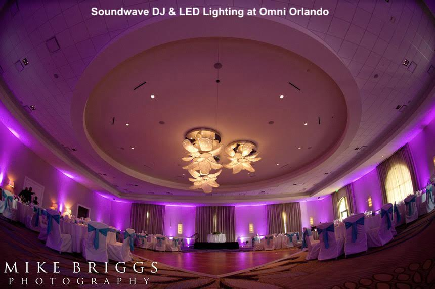 omni orlando resort championsgate - orlando wedding venue - soundwave entertainment - orlando wedding blog - orlando, fl