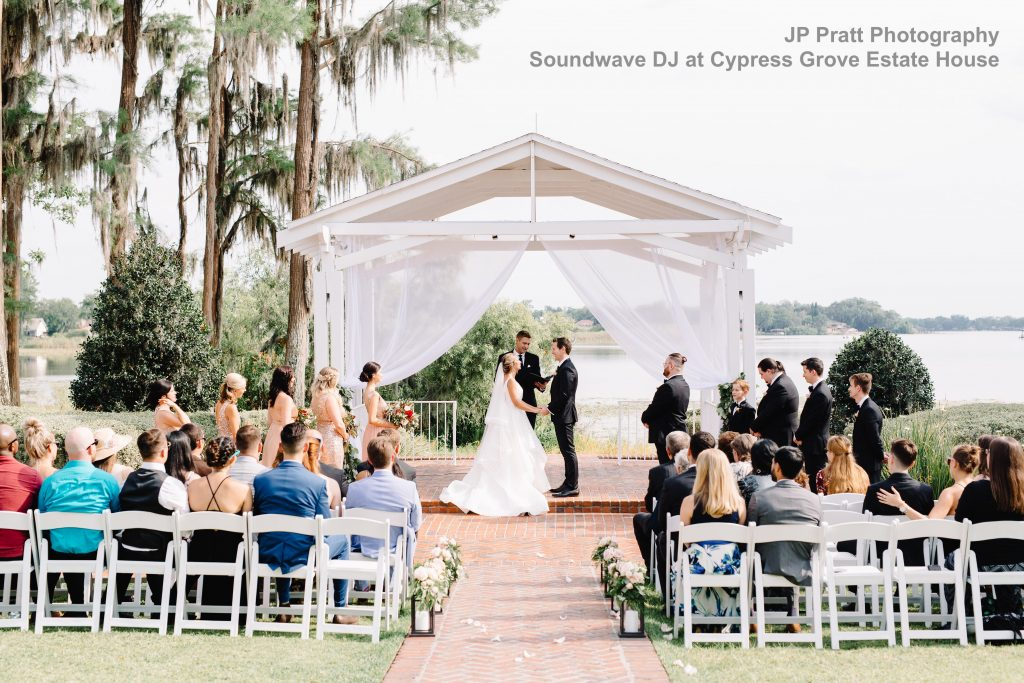 Cypress Grove Estate House Archives - Soundwave