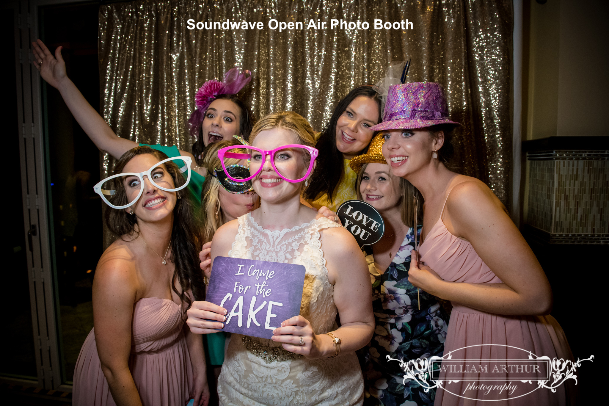reunion resort - orlando wedding venue - orlando photo booth - soundwave entertainment - wedding blog - orlando, fl