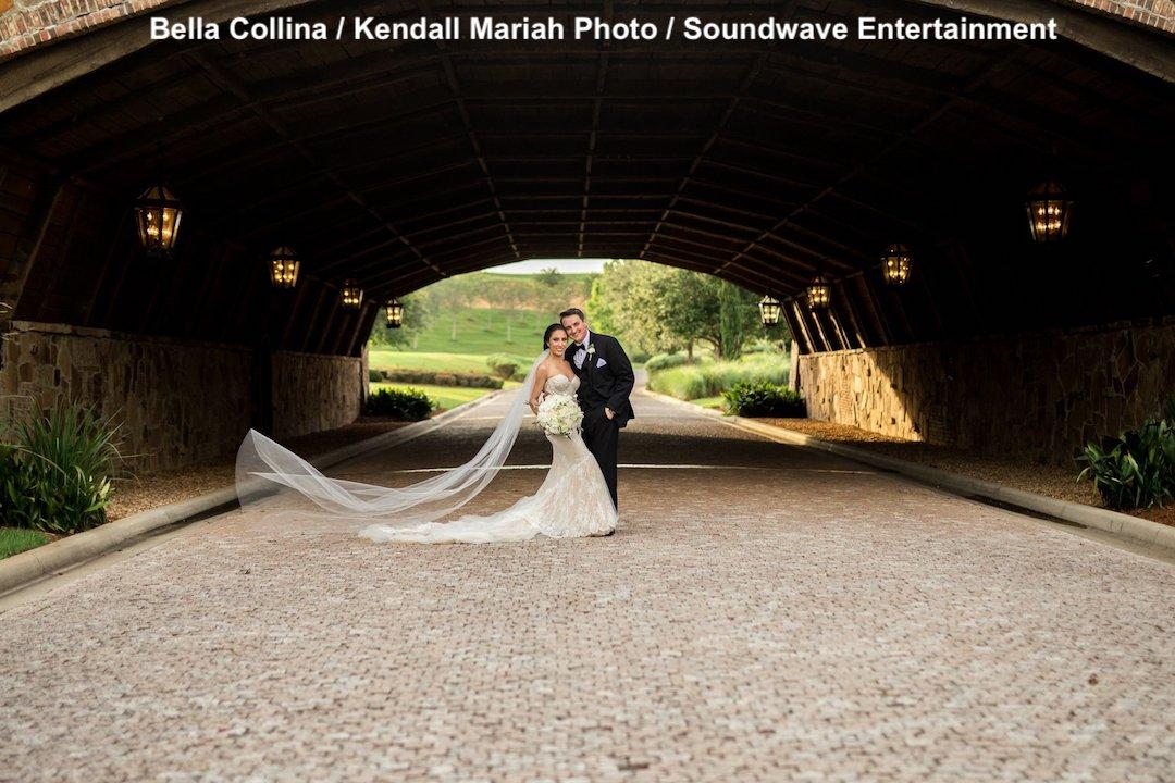 bella collina - orlando wedding venue - orlando wedding dj - soundwave entertainment - orlando, fl