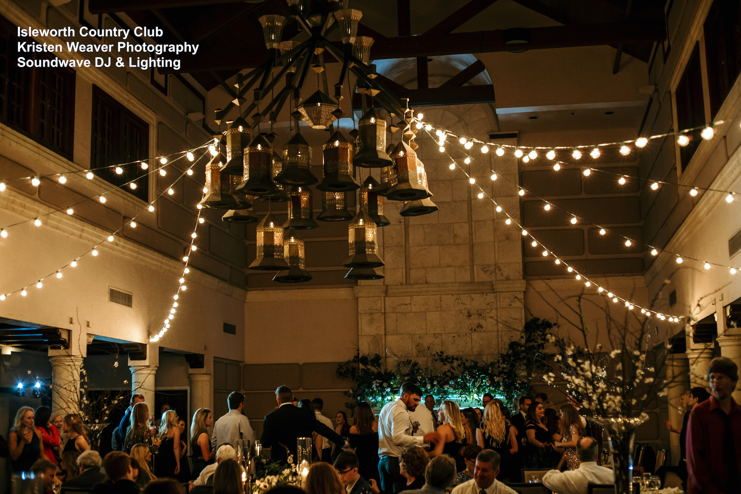 isleworth country club - orlando wedding venue - soundwave entertainment