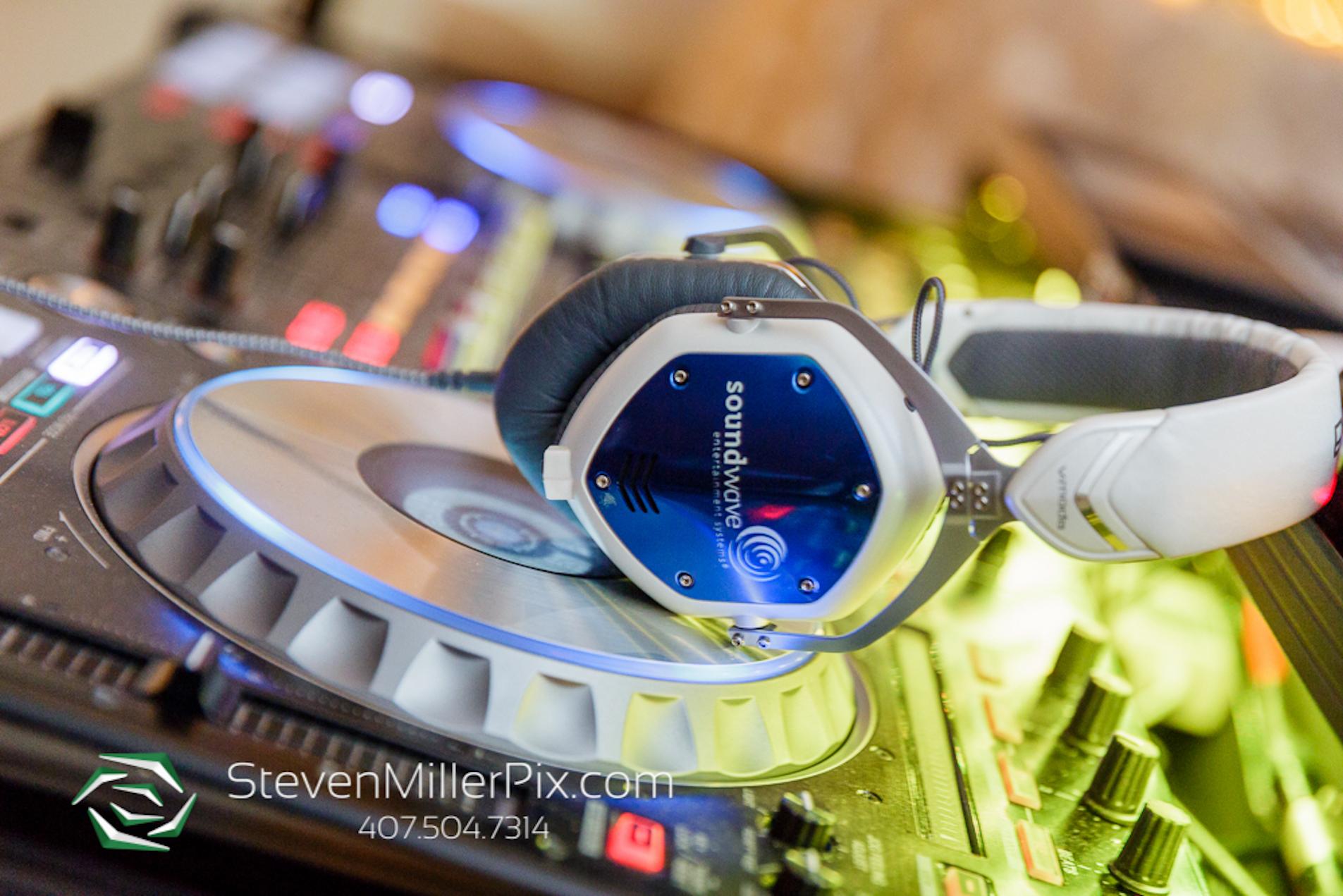 soundwave entertainment - orlando dj - orlando wedding dj - orlando, fl