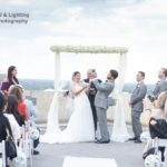 the balcony - orlando wedding dj - orlando djs - orlando dj - soundwave entertainment - soundwave dj