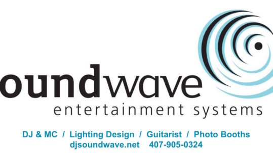 paradise cove - orlando wedding venue - orlando wedding dj - soundwave entertainment