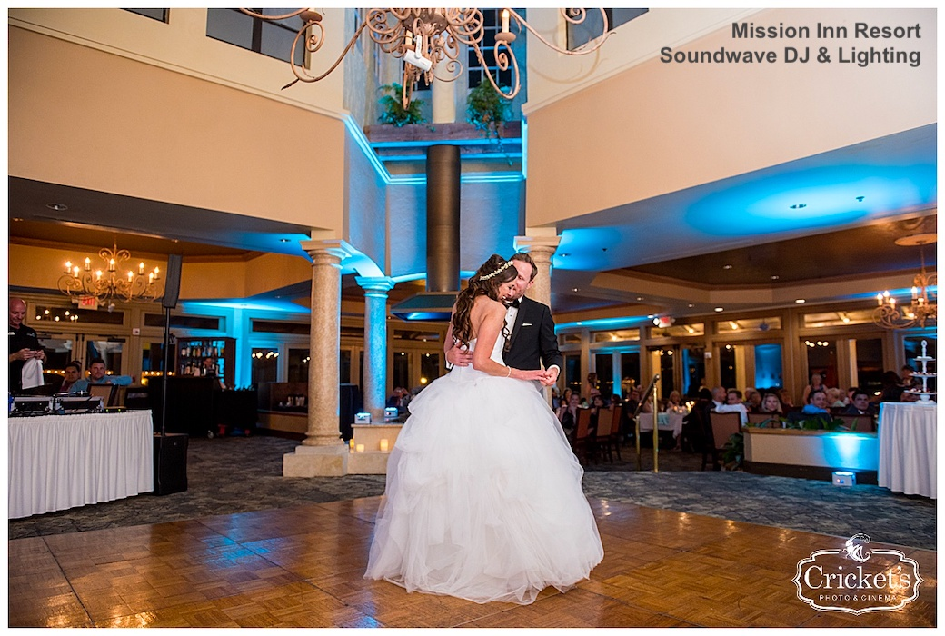 Mission-Inn-Resort-orlando-wedding-30 - Soundwave