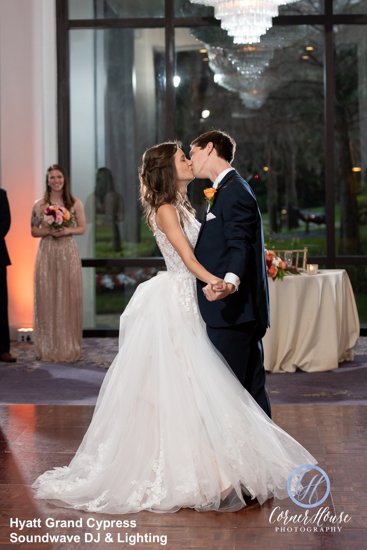 hyatt grand cypress - orlando wedding venue - orlando wedding dj - orlando dj