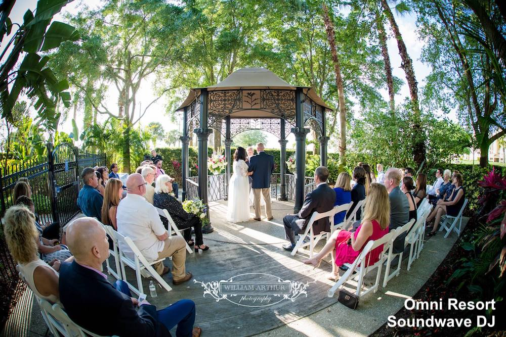 omni orlando - orlando wedding venue - orlando wedding dj