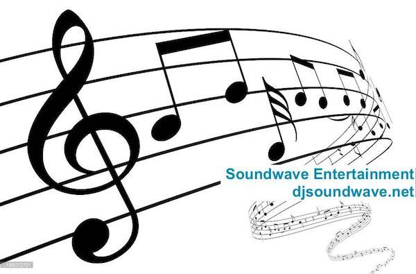 soundwave entertainment - orlando wedding song
