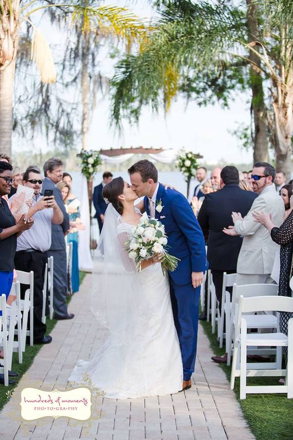 paradise cove - orlando wedding venue -orlando wedding dj - soundwave entertainment