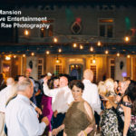 sydonie mansion - orlando wedding venue - orlando dj - orlando wedding dj - soundwave entertainment - soundwave dj