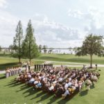 Lake Nona Country Club - orlando wedding venue - orlando wedding dj - orlando dj - soundwave entertainment - soundwave dj