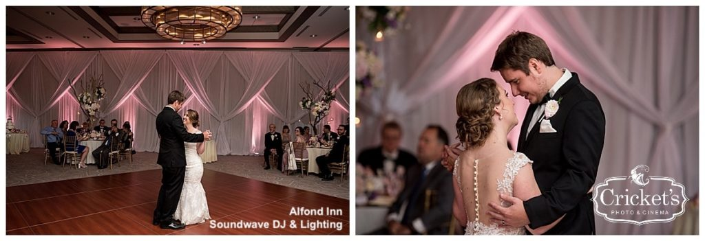 alfond inn - orlando wedding venue - orlando wedding dj - orlando dj - soundwave dj - soundwave entertainment - orlando wedding lighting