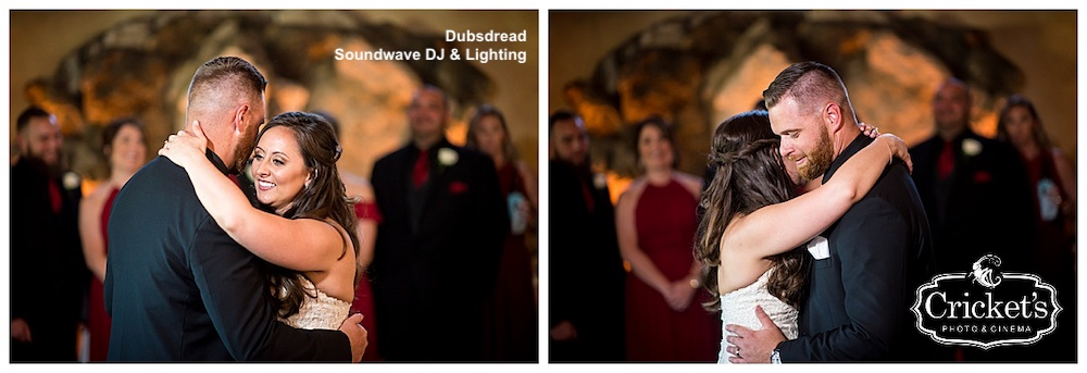 Dubsdread, orlando wedding venue - orlando wedding dj - orlando dj - orlando djs - soundwave entertainment - soundwave dj - orlando wedding lighting