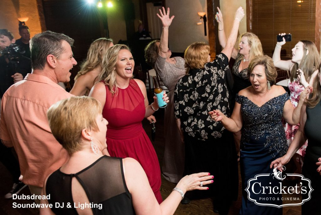 dubsdread - orlando wedding venue - orlando wedding dj - orlando dj - soundwave dj - soundwave entertainment