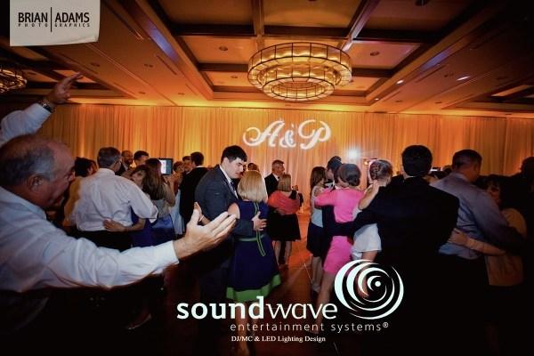alfond inn - orlando wedding venue - soundwave entertainment - soundwave dj - orlando dj