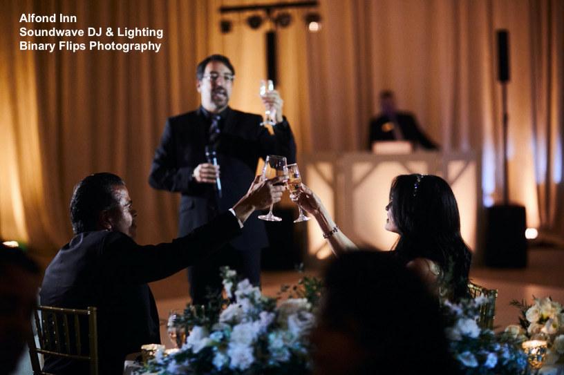 alfond inn - orlando wedding venue