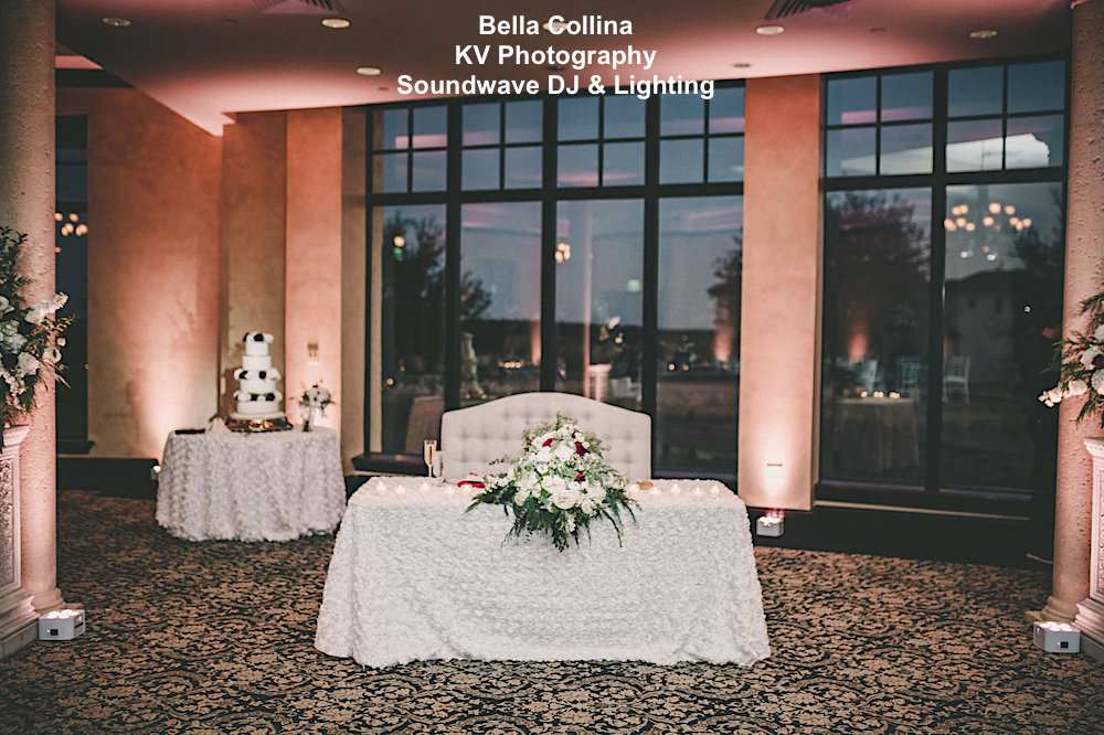 bella collina - orlando wedding venue - soundwave entertainment - soundwave dj