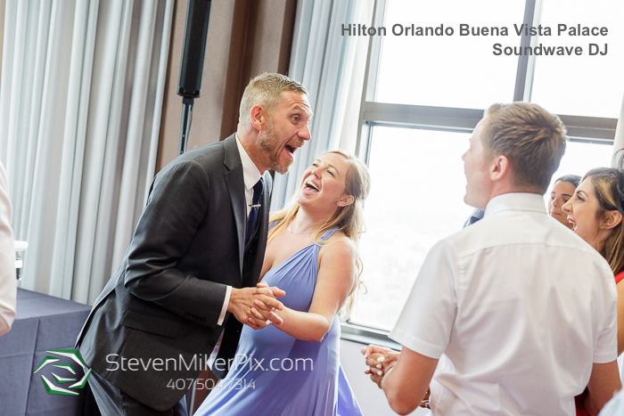 Hilton Lake Buena Vista Palace - orlando wedding venue - orlando wedding dj - orlando dj - soundwave entertainment - soundwave dj - orlando wedding lighting - Soundwave DJ Ray Vales