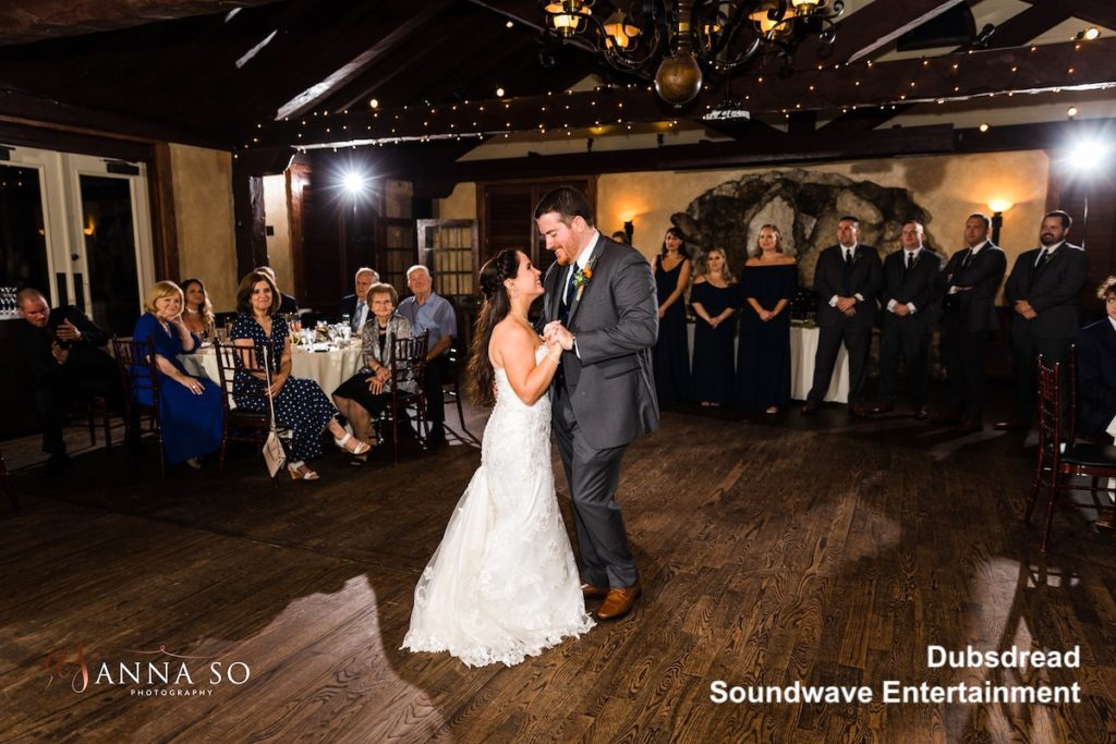 Dubsdread - orlando wedding venue - soundwave entertainment -soundwave dj - dj les kopasz - orlando dj