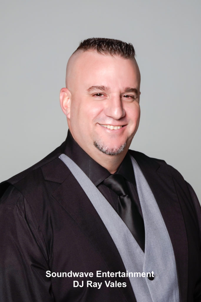 soundwave entertainment - orlando dj - orlando wedding dj - soundwave dj ray - soundwave ray vales - dj ray vales