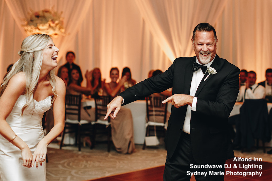 alfond inn - orlando wedding venue - soundwave entertainment - orlando dj - orlando wedding dj