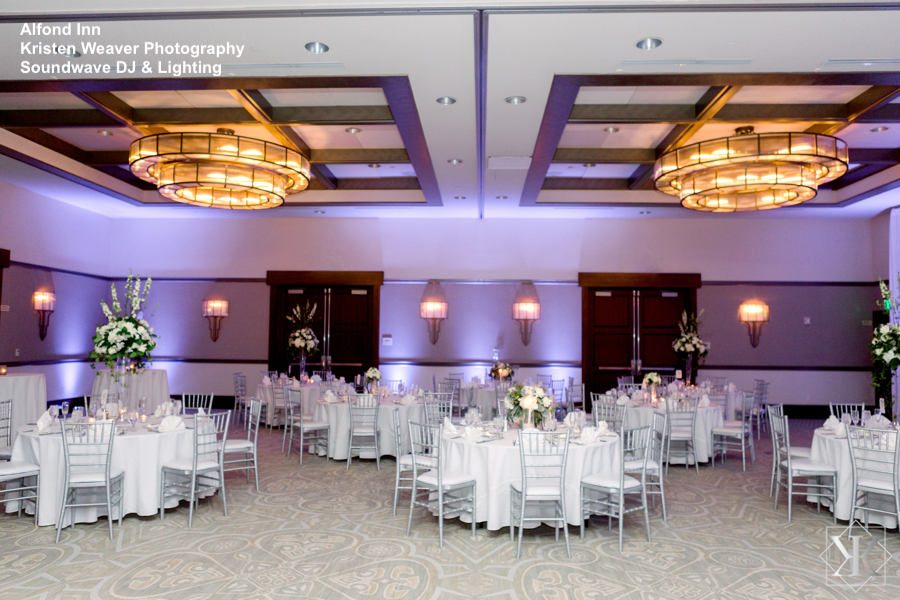 alfond inn - winter park - orlando wedding - soundwave entertainment - soundwave dj - orlando dj
